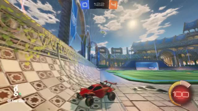 Watch Assist 2: Marsh GIF by Gif Your Game (@gifyourgame) on Gfycat. Discover more Gif Your Game, GifYourGame, Marsh, Rocket League, RocketLeague GIFs on Gfycat