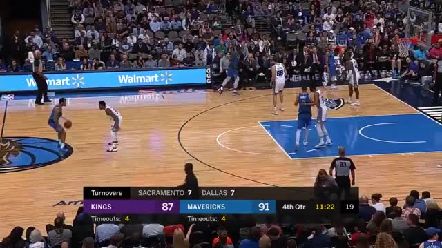 Watch and share Dallas Mavericks GIFs and Sacramento Kings GIFs on Gfycat