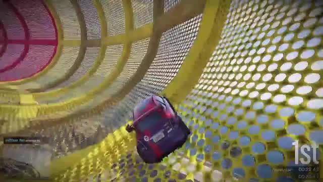 Watch and share Stunt Race GIFs and Gtaonline GIFs on Gfycat