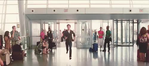 Watch this trending GIF on Gfycat. Discover more airport GIFs on Gfycat