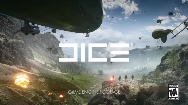 Watch and share Battlefield 1 GIFs and Gaming GIFs by dhshawon on Gfycat