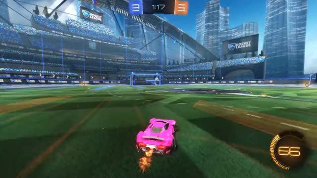 Goal 7: vector lft