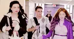 Watch and share Jackson Whittemore GIFs and Allison Argent GIFs on Gfycat