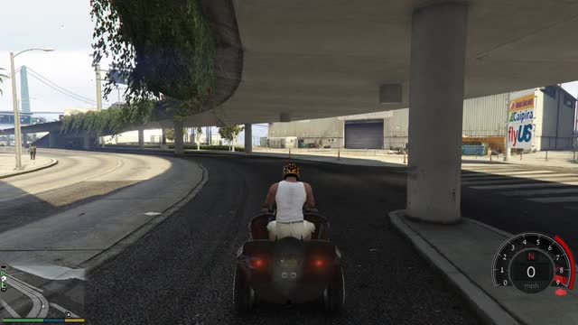 Watch and share Grand Theft Auto GIFs and Rockstar Games GIFs by Gaffa on Gfycat