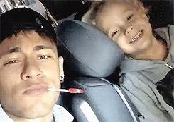 davi, davi lucca, gifs, lucca, neymar, neymar jr, neymaredit, Neymar Jr GIFs