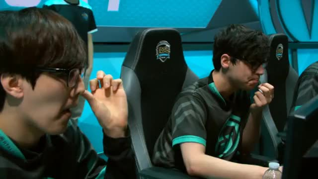 NA LCS: Cloud9 vs. Immortals | TSM vs. FlyQuest