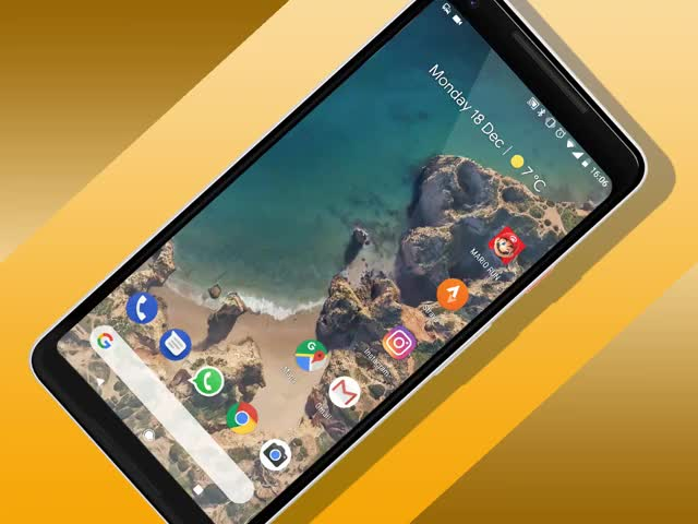Watch and share Tips And Tricks GIFs and Google Pixel 2 GIFs by Stuff on Gfycat