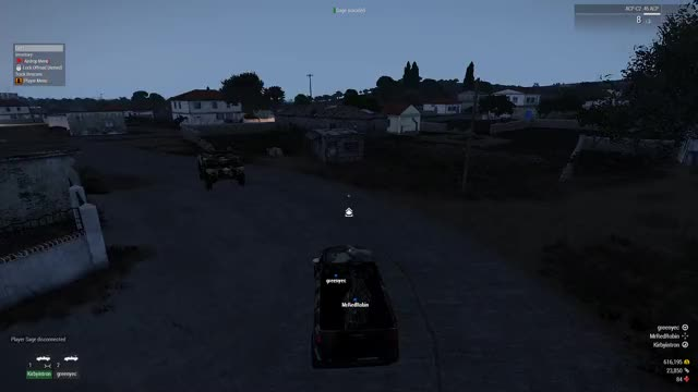 Watch and share I Play ARMA 3 Because It's Realistic GIFs by kirbyintron on Gfycat