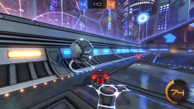Watch Goal 9: Catman GIF by Gif Your Game (@gifyourgame) on Gfycat. Discover more Catman, Gif Your Game, GifYourGame, Goal, Rocket League, RocketLeague GIFs on Gfycat