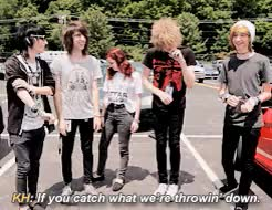 Watch bite me, baby GIF on Gfycat. Discover more **, 2p, bryan stars, innuendo, kh*, kohnnie, my digital escape, they'e such dorks, v: shock ball challenge GIFs on Gfycat