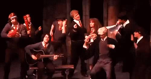 Watch this trending GIF on Gfycat. Discover more aj holmes, avpm, avps, b, bonnie gruesen, brian holden, brian rosenthal, brittany coleman, darren criss, hmb, jim and the povolos, jim povolo, joe moses, joe walker, joey richter, julia albain, lauren lopez, mamd, meredith stepien, nick lang, nick strauss, red vines, richard campbell, severus snape, snape, sour grape snape, starkid, starkidpotter, team starkid, totally awesome GIFs on Gfycat