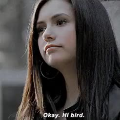 Watch the vampire diaries GIF on Gfycat. Discover more 1x01, elena gilbert, the vampire diaries, tvd, tvdedit GIFs on Gfycat