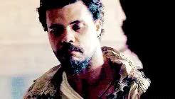 Watch and share Porthos Du Vallon GIFs and Bbc Musketeers GIFs on Gfycat