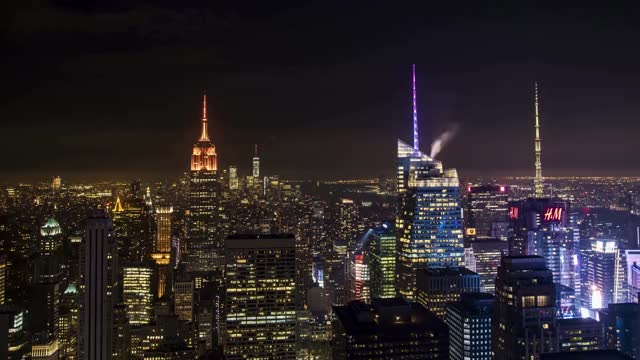 Watch and share New York City GIFs and Photography GIFs on Gfycat