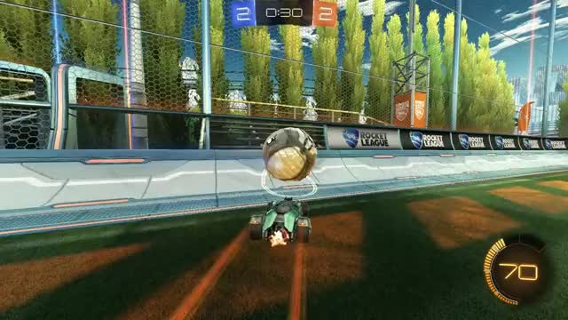 Watch and share Rocket League GIFs by remingsworth on Gfycat