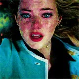Watch and share Gwen Stacey GIFs and Marveledit GIFs on Gfycat