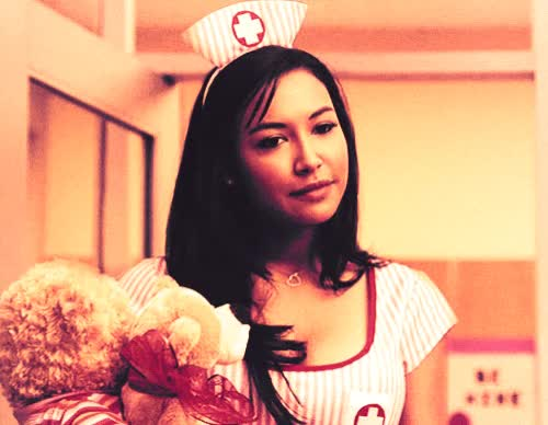 Watch and share Naya Marie Rivera GIFs and Celebs GIFs on Gfycat