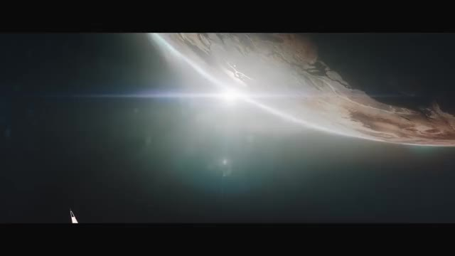 Watch and share Starfield – Official Announcement Teaser GIFs on Gfycat