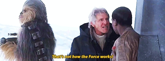 harrison ford, use the force GIFs