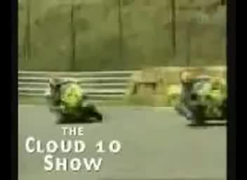 motorcycle, Motorcyclist Recovering Control GIFs