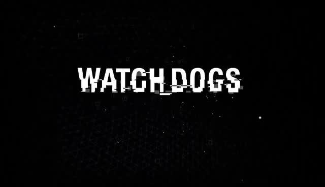 asss, watch Dogs GIFs