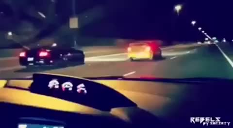 Watch and share Street Race GIFs by LimeLights  on Gfycat
