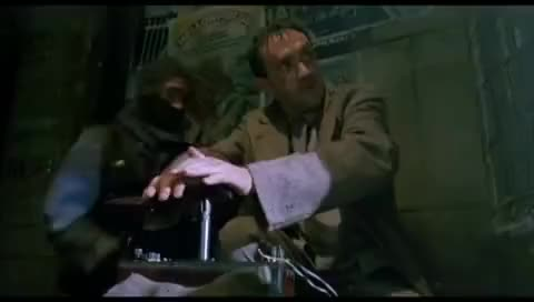 Watch and share Brazil(1985) Trailer GIFs on Gfycat