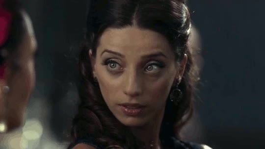 Watch and share Angela Sarafyan GIFs and Westworld GIFs on Gfycat