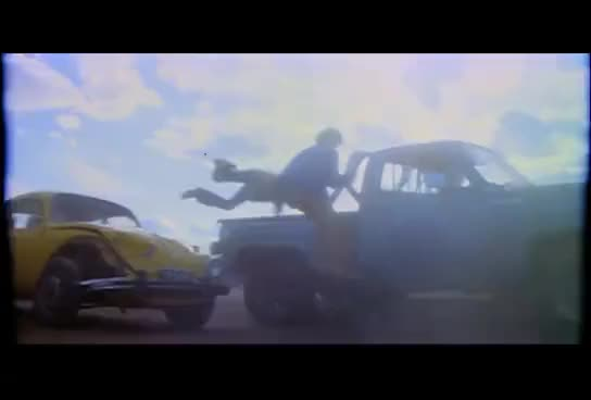 Watch Red Dawn Trailer (1984) GIF on Gfycat. Discover more related GIFs on Gfycat