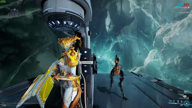 Watch and share Warframe GIFs by jarxii on Gfycat