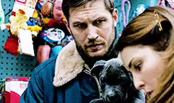 Watch and share Tom Hardy GIFs and The Drop GIFs on Gfycat