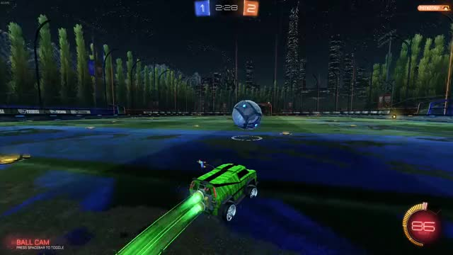 Watch and share Rocket League GIFs and Goal GIFs by pikaoshayoshi on Gfycat