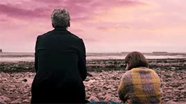 Watch and share I Am So In Love GIFs and Twelfth Doctor GIFs on Gfycat
