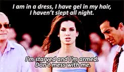 Watch and share Miss Congeniality GIFs and Ms Congeniality GIFs on Gfycat