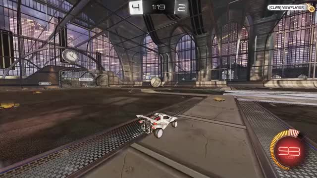 Watch and share Rocket League 2019.01.18 - 15.42.47.03.DVR Trim GIFs by ClownTownRL on Gfycat