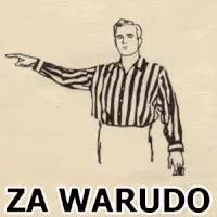 Watch and share ZA WARUDO GIFs on Gfycat