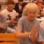 Watch seokmin & joshua GIF on Gfycat. Discover more boo seungkwan, dino, dk, dokyum, hansol, hansol vernon chwe, hong jisoo, hoshi, jeon wonwoo, jeonghan, jisoo, joshua, joshua hong, jun, junhui, kim mingyu, kwan soonyoung, lee chan, lee jihoon, lee seokmin, minghao, mingyu, naega hosh, seokmin, seungkwan, the8, vernon, wonwoo, woozi, yoon jeonghan GIFs on Gfycat