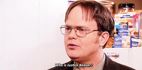 Watch and share Rainn Wilson GIFs on Gfycat