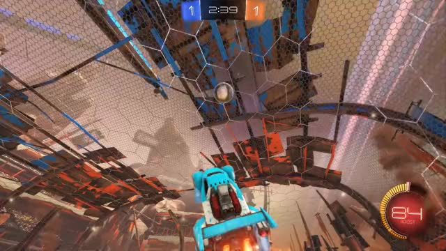 Watch Goal 3: REEEEEEEE GIF by Gif Your Game (@gifyourgame) on Gfycat. Discover more Gif Your Game, GifYourGame, REEEEEEEE, Rocket League, RocketLeague GIFs on Gfycat