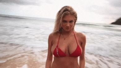 beautiful, hot, kate upton, sexy, Kate Upton GIFs