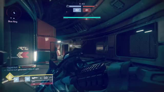 Watch and share Ind0ctrin GIFs and Destiny2 GIFs by Gamer DVR on Gfycat