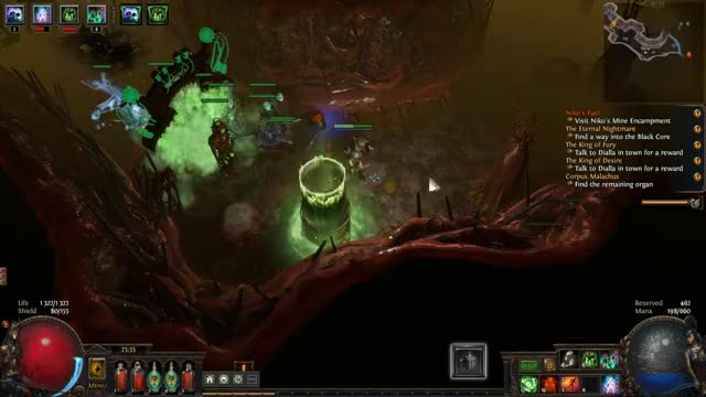 Watch and share Pathofexile GIFs by Sythe on Gfycat