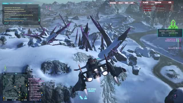 Watch and share Planetside 2 GIFs and Valkryie GIFs by The Loyal Terran on Gfycat