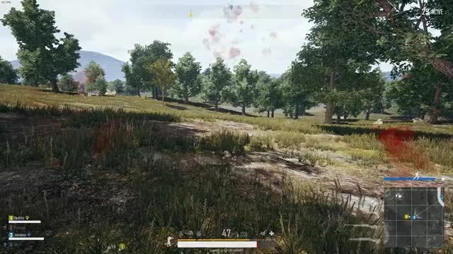 Watch and share Vlc-record-2018-05-04-17h44m35s-PLAYERUNKNOWN GIFs by jondely on Gfycat