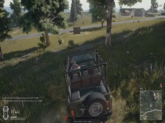 Watch New destructible cabin!! GIF by Style (@stylek) on Gfycat. Discover more battlegrounds GIFs on Gfycat