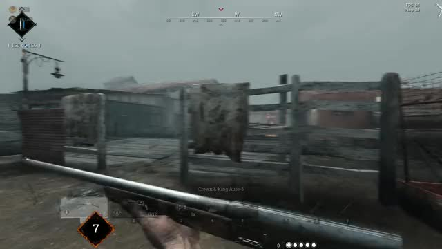 Watch and share Hunt Showdown 2019.07.08 - 19.59.39.17.DVR GIFs by jetien on Gfycat