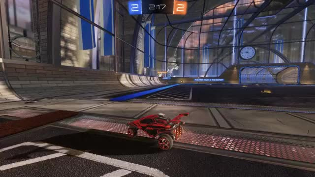 Watch and share Rocket League GIFs by tom59593 on Gfycat