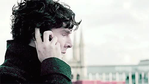 Watch and share Bbc Sherlock GIFs and My  Edits GIFs on Gfycat