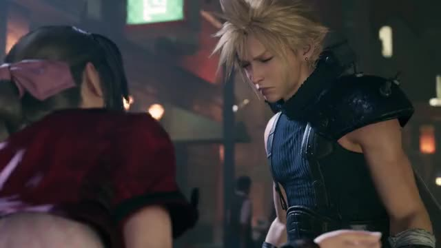 Watch and share Final Fantasy GIFs and Square Enix GIFs on Gfycat