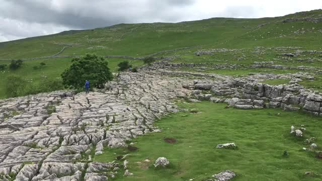 Watch and share Malham Cove GIFs by Richard Rowland on Gfycat